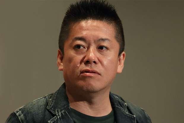 堀江貴文氏が現在の教育制度に物申す「今の時代に合わない」 - ライブドアニュース