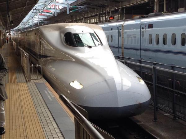 東海道新幹線の焼身自殺 巨額の賠償金は容疑者遺族に請求可能か