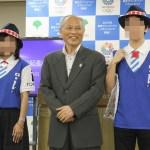 五輪ボランティア制服のデザイナーは誰?藤江珠希の経歴や言い分をチェック! | デイリーねっと366