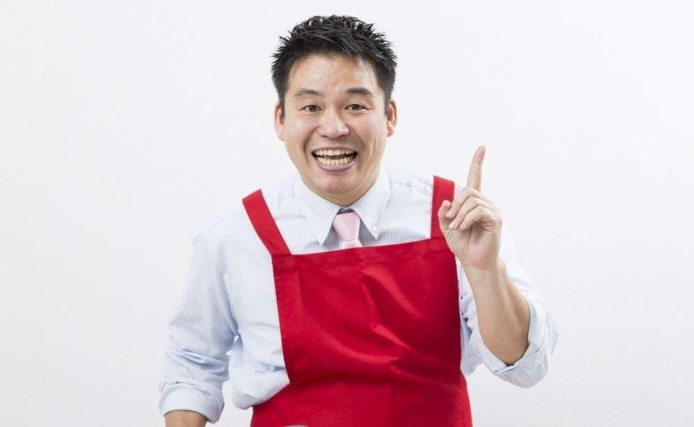レジェンド松下 1日1億円以上売るカリスマ実演販売士の話し方 (PHP Online 衆知(THE21)) - Yahoo!ニュース