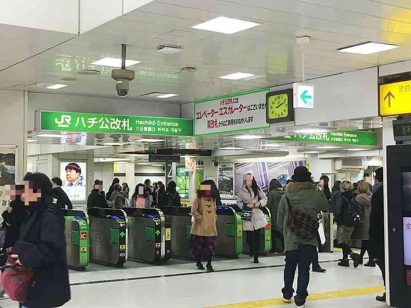 全文表示 | JR渋谷駅山手線ホームに「大量人糞」 終電間際、ツイッターに悲鳴噴出 : J-CASTニュース