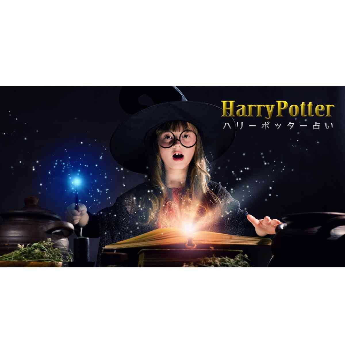 ホグワーツ魔法魔術学校に入学!ハリーポッター占い診断 | MIRRORZ(ミラーズ) 無料の心理テスト・診断・占い