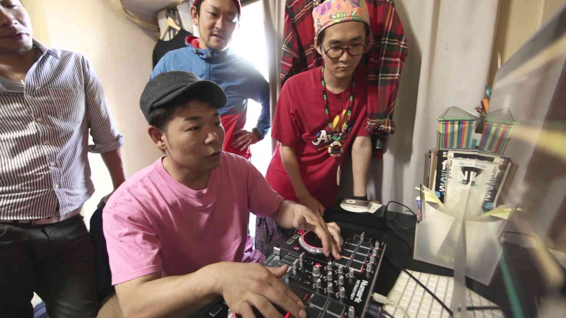 オトノ葉Entertainment meets Mixtrack Pro II - YouTube