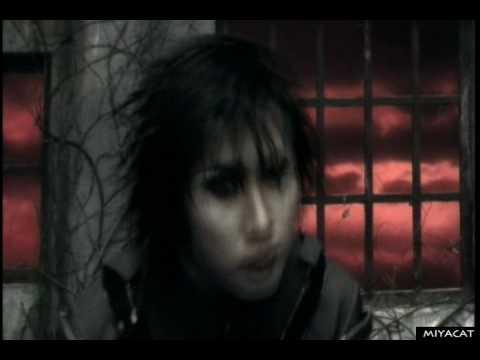 Pierrot - MAD SKY-鋼鉄の救世主- PV - YouTube