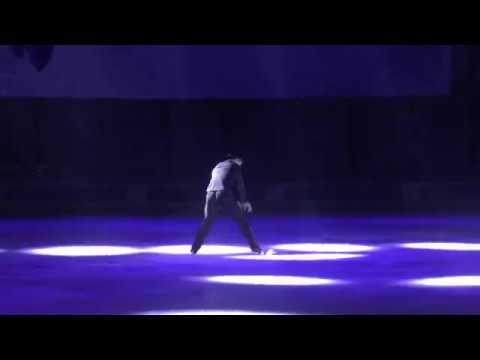 Yuri On Ice [partial] -WIA Qingdao 2nd Anniversary performance- Patton Chen - YouTube