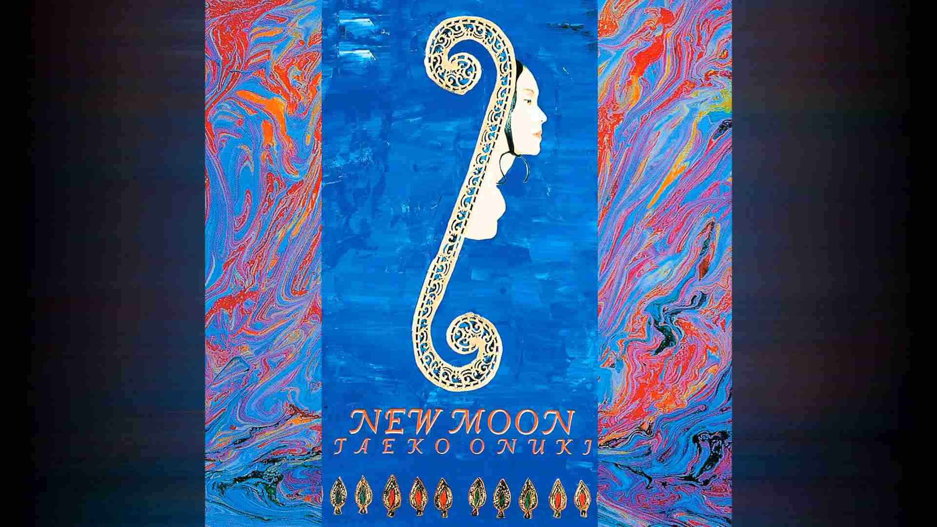 大貫妙子 (Taeko Ōnuki) - 14 - 1990 - New Moon [full album] - YouTube