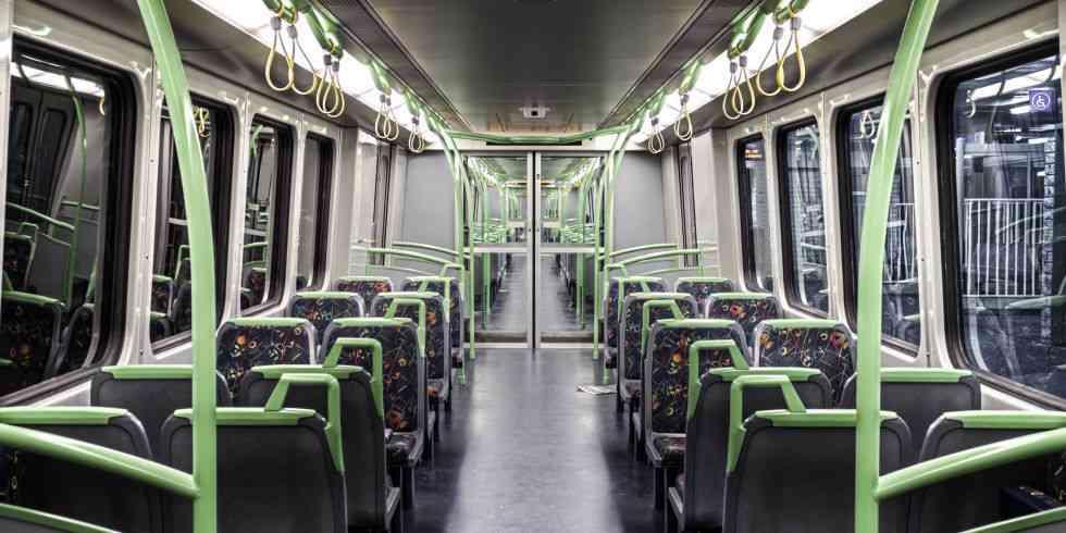 衝撃…電車で襲われた女性「誰も助けてくれなかった」(仏) (コスモポリタン) - Yahoo!ニュース