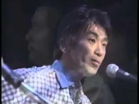 玉置浩二・ビートたけし『嘲笑』 - YouTube