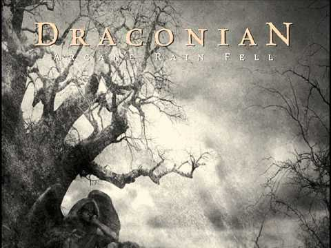 Draconian - Death, come near me - YouTube