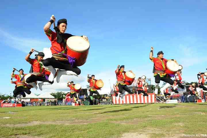 日本のお祭りについて語ろう!!