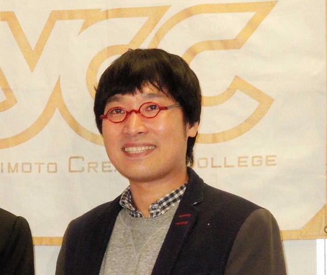 山里亮太、アニサキス胃腸炎疑いから復帰 ラジオで自虐ネタ「ヤマサキス」