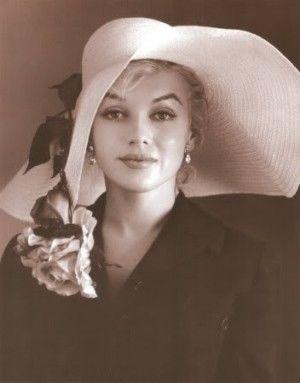 謎の死を遂げたマリリン・モンローの写真とケネディ家FBIとの関係 - NAVER まとめ