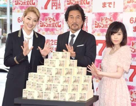 島崎遥香、宝塚トップスターの神対応見て反省 塩対応「後悔しています」