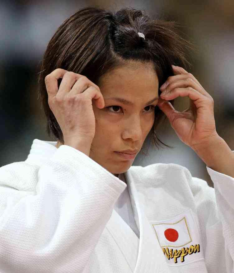 松本薫、福山雅治にハグされ「バーッって出た」 五輪中に起こったスゴすぎる現象