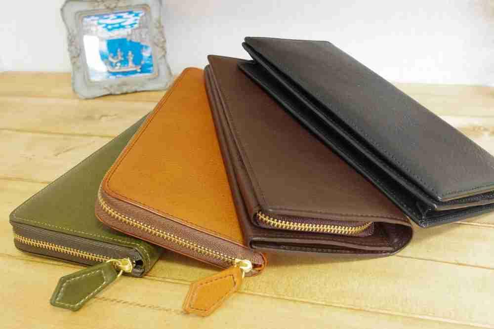 あなたのパートナーはどんな財布を使ってますか?