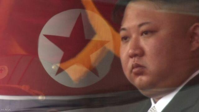 北朝鮮国営メディア「朝鮮半島で戦争なら日本が最も被害」 | NHKニュース