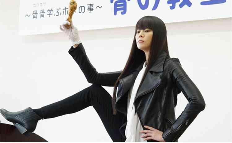 [実況・感想]  櫻子さんの足下には死体が埋まっている #03