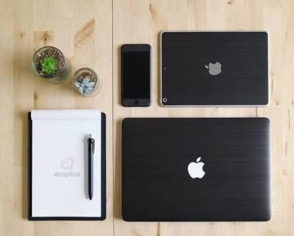 MacBookユーザーいますか?