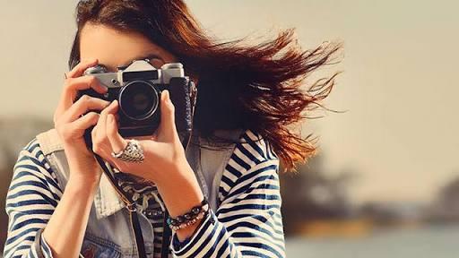 写真を撮るときの掛け声は?