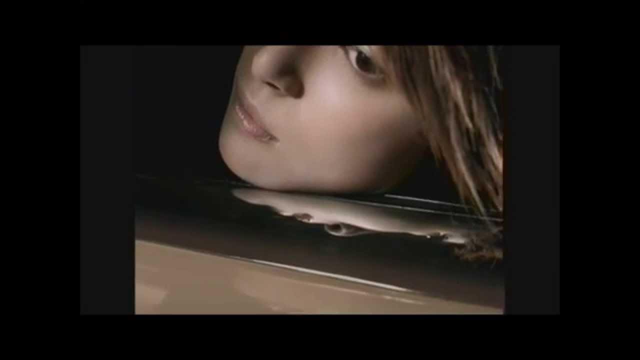 資生堂 プラウディア 2002年~2004年 上原多香子 田中麗奈 - YouTube