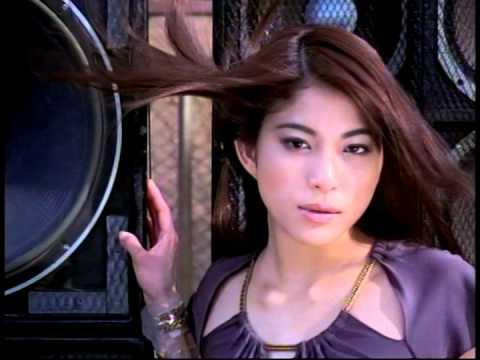 資生堂 TSUBAKI CM 2006年 - YouTube