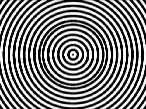 手が開かなくなる催眠術 - YouTube