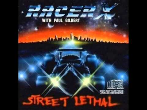 Racer X - Blowin' Up The Radio (HQ) - YouTube