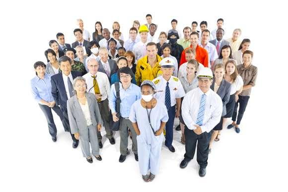 公務員陰る人気、1都3県など採用応募倍率が低下