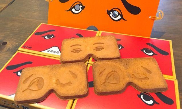 今年誕生110周年!博多土産「二○加煎餅(にわかせんぺい)」の伝統と革新 : NewsACT