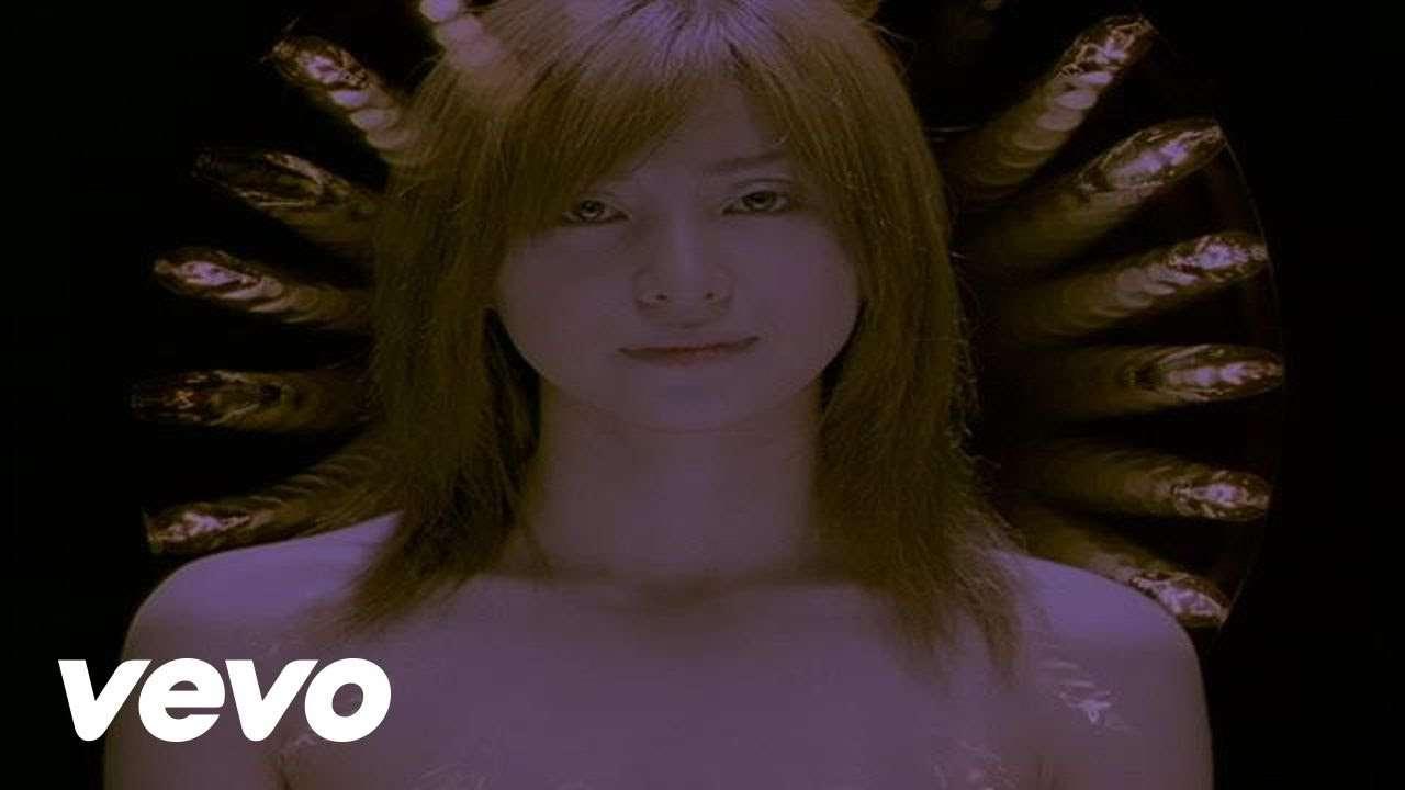 鬼束ちひろ - 月光 - YouTube