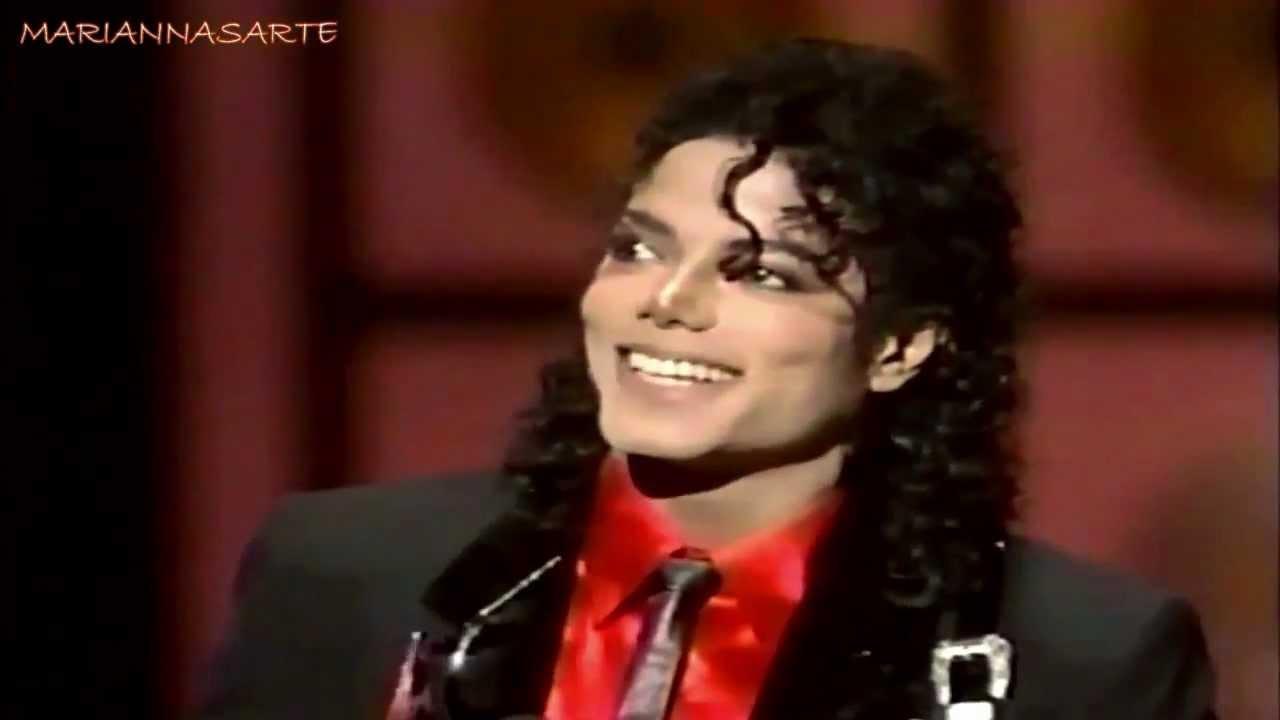Michael Jackson AMA 1989 with Eddie Murphy Very Funny (Sub Italiano) - YouTube
