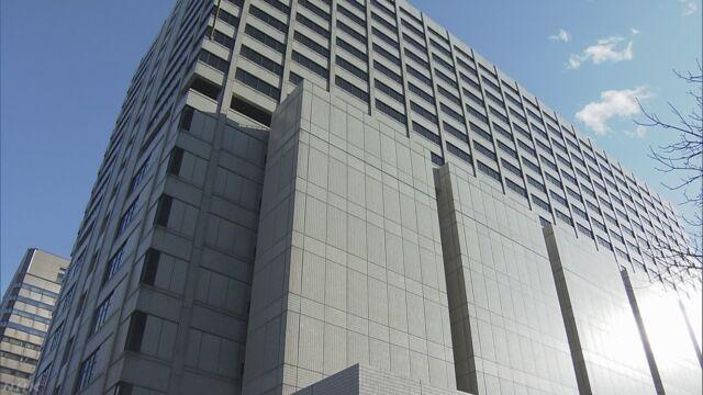 裁判所トイレで火つけ 業務妨害した疑い 弁護士を逮捕 | NHKニュース