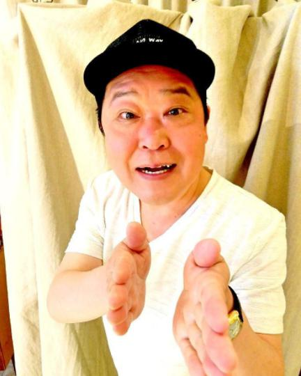 上島竜兵 大野智からの誕生日プレゼントを公開「大切に使わせて頂きます」