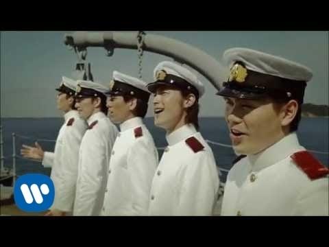 Le Velvets(ル ヴェルヴェッツ) - 第九~歓喜の歌~ - YouTube