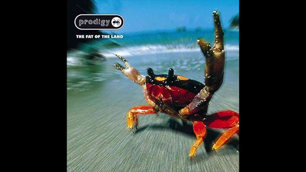 The Prodigy - The Fat Of The Land - YouTube