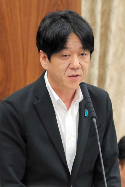 加計問題の内部告発者、処分の可能性 義家副大臣が示唆:朝日新聞デジタル