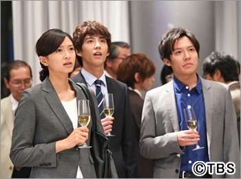 賀来賢人、小出恵介降板の日テレドラマ代役で出演へ