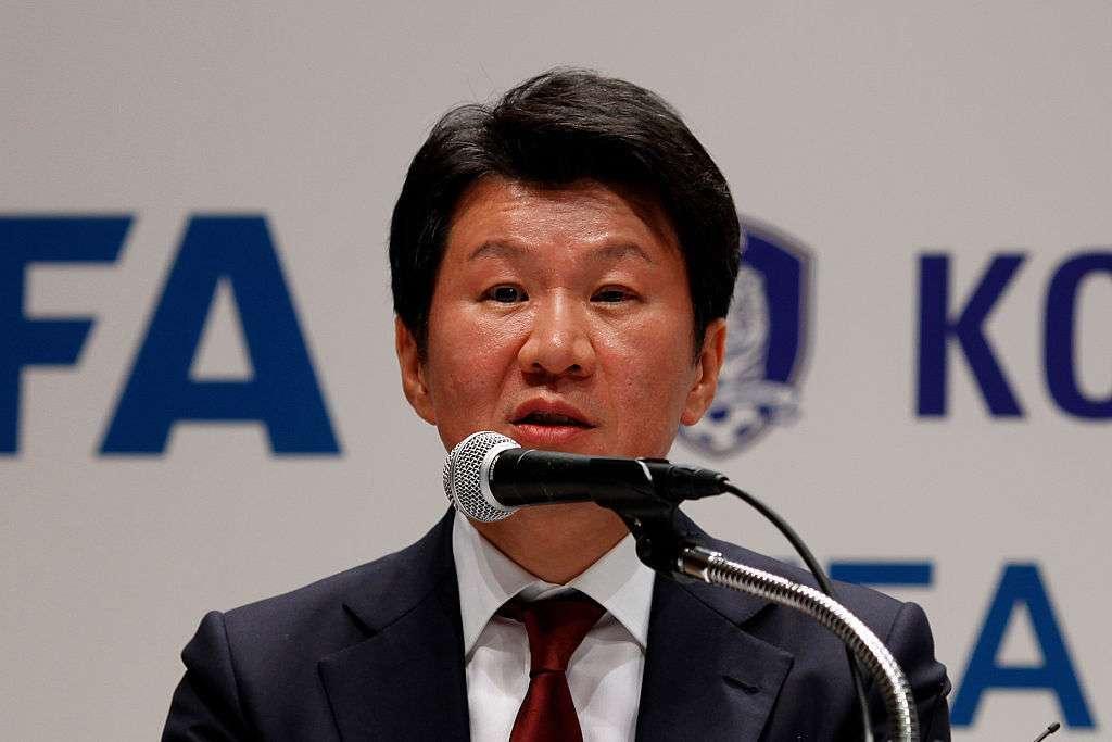 日本、韓国、北朝鮮、中国でW杯共同開催? 韓国サッカー協会会長「誘致したい」と意欲 (Football ZONE web) - Yahoo!ニュース