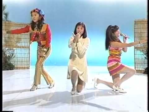 Mi-Ke 想い出の九十九里浜 - YouTube