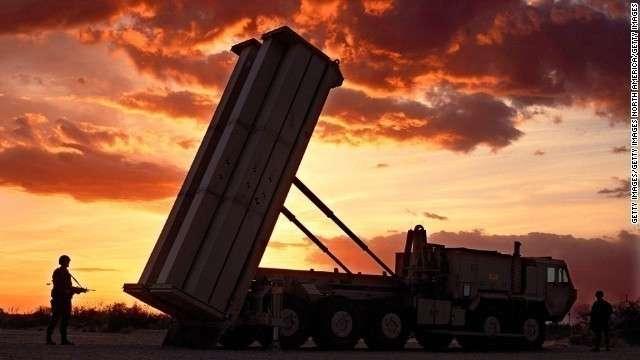 韓国、THAADの配備を中断 本格運用は来年以降か
