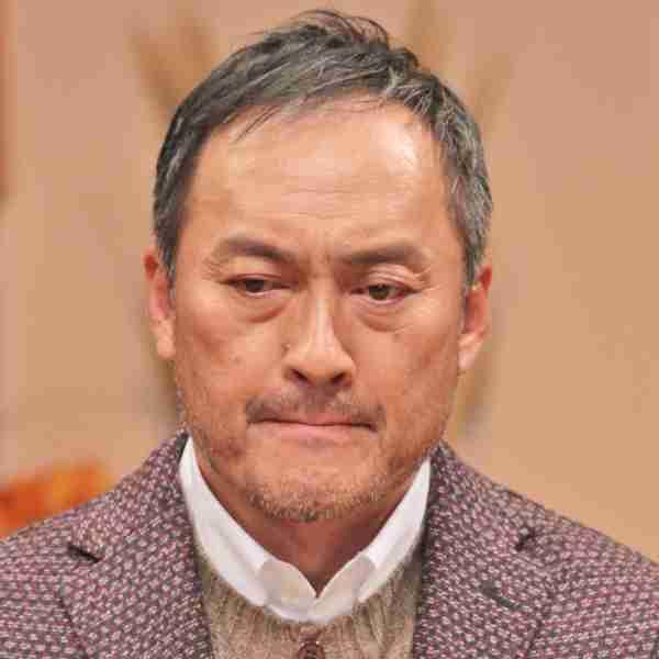 渡辺謙 不倫報道で6億円自宅から荷物たたき出される