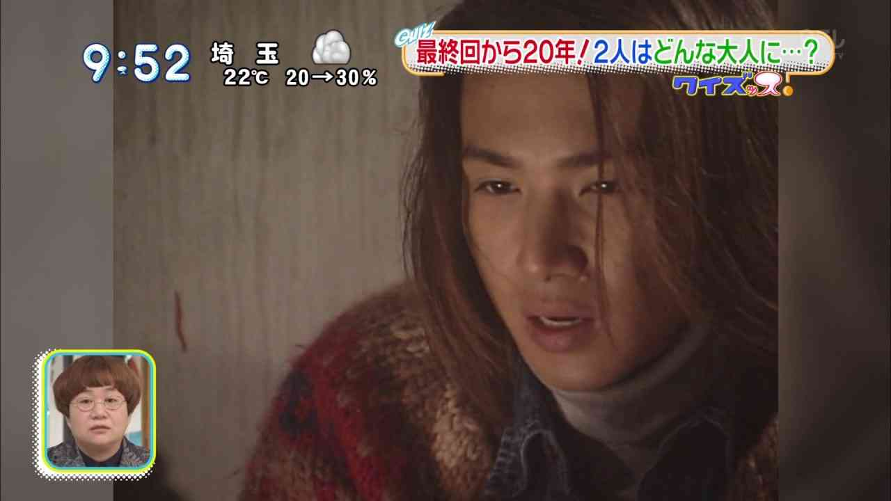 [15/5/2017] KinKi Kids 1997 Drama 「Bokura no Yuuki ~MIMAN CITY~」 Makes a Comeback as a SP Drama - YouTube