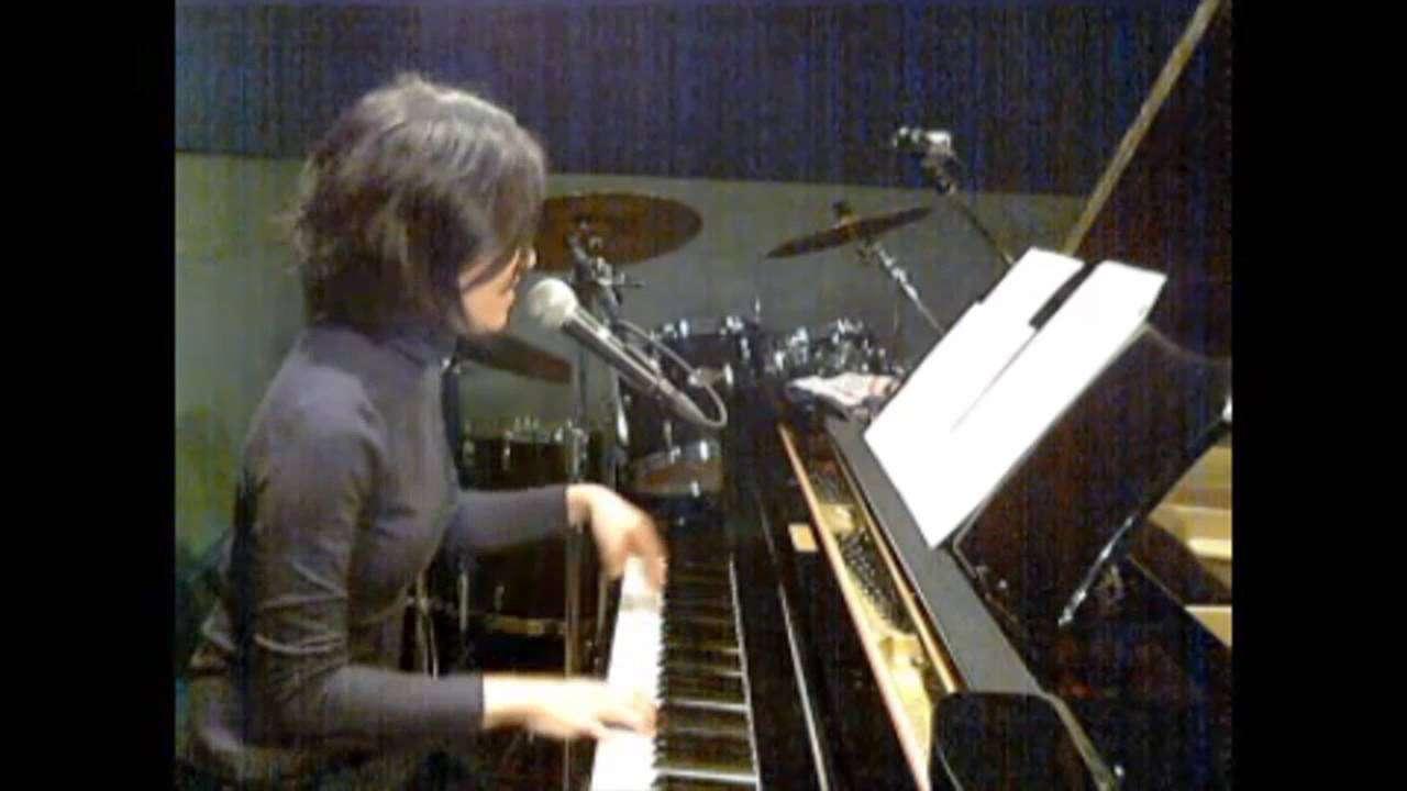 篠原美也子 - M78 (live on Musica Da Leda, 2012.10.18) - YouTube
