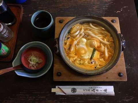 ネトウヨさん「藤井4段が豚キムチうどん食ってる!こいつは在日だ!」 : まったり公務員まとめ速報