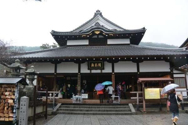 京都の清水寺に行くときは必ず寄ってしまう、たのしい隋求堂(ずいぐどう)の胎内めぐり | しましま生活