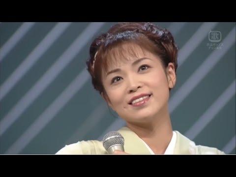 みれん酒 ♪ 石原詢子 - YouTube