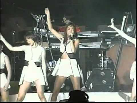 Try me namie - YouTube