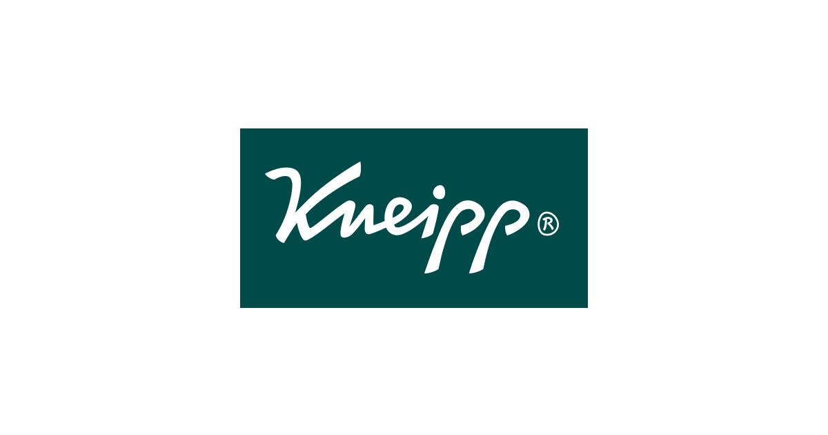 Kneipp(クナイプ):自然からの贈り物。クナイプ。