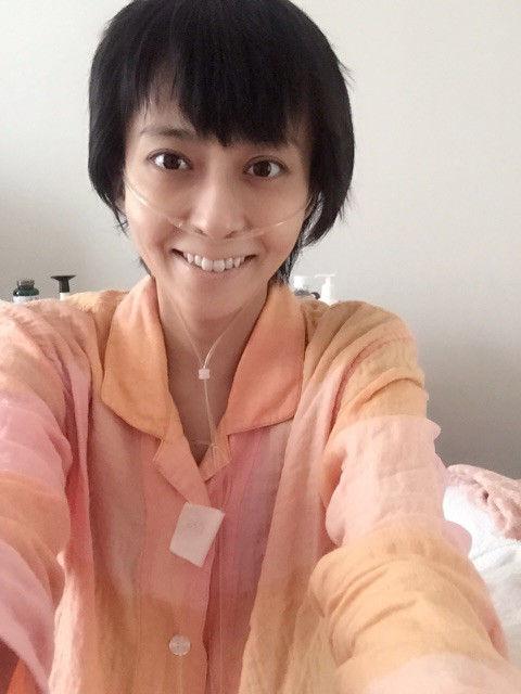 小林麻央、乳がん公表から1年「困惑、不安、湧き出てしまう残念な気持ちに包まれていました」