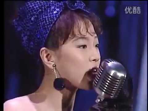 中森明菜 TATTOO - YouTube